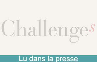 LU DANS LA PRESSE CHALLENGES