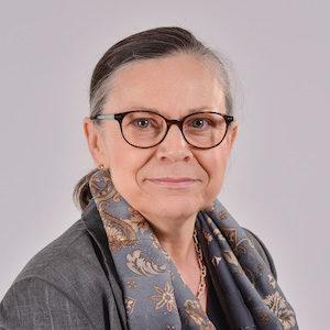 Annie CERCEAU